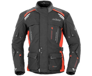 Büse Highland Jacke schwarzrot ab 212,95 € | Preisvergleich