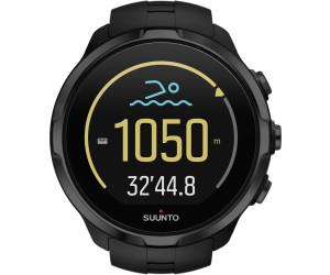 SS022662000 Schwarz Suunto Spartan Sport Wirst HR GPS-Sportuhr günstig kaufen