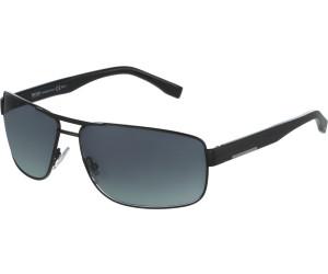 Boss Sonnenbrille » BOSS 0668/S«, schwarz, 10G/HD - schwarz/grau