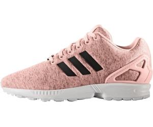 ... ebay adidas zx flux w haze coral core black footwear white 41174 0e651 ecd4863e47