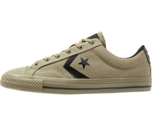 Converse All Star Player Shield sand