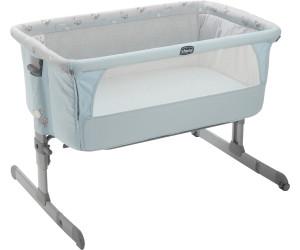 chicco berceau next2me au meilleur prix sur. Black Bedroom Furniture Sets. Home Design Ideas