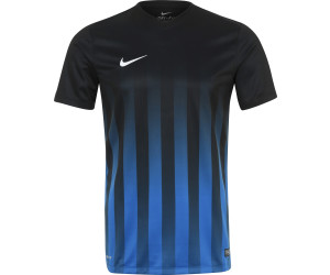 642f85eab6feb Nike Striped Division II Trikot black royal blue white ab € 16