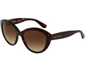 Dolce&Gabbana DG4239 502/13 56 havana / brown gradient Uvq1Ne