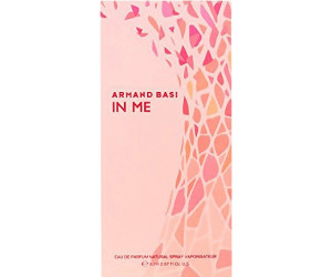 Armand Basi In Me Eau de Parfum (80 ml) ab 16,89