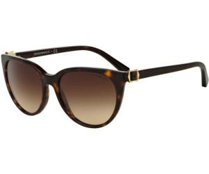 Emporio Armani EA4057 502613 Damensonnenbrille Kunststoff gqO86M