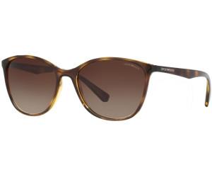 Emporio Armani EA4073 502613 Damensonnenbrille Kunststoff 82UDd1i8