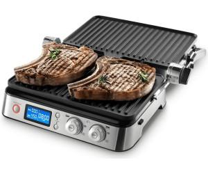 Bistecchiera elettrica multi grill De Longhi CGH1012D 2000 w  con termostato