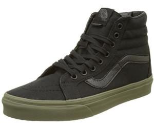 2e9d907ae30487 Buy Vans Sk8-Hi Reissue vansguard black ivy green from £57.00 ...