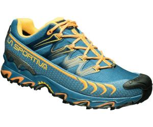 ULTRA RAPTOR GTX - Laufschuh Trail - black/yellow Billig Verkauf 100% Original 0RQZJ