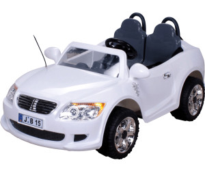 actionbikes kinder elektroauto 2 sitzer b15 mit 2 x 45. Black Bedroom Furniture Sets. Home Design Ideas