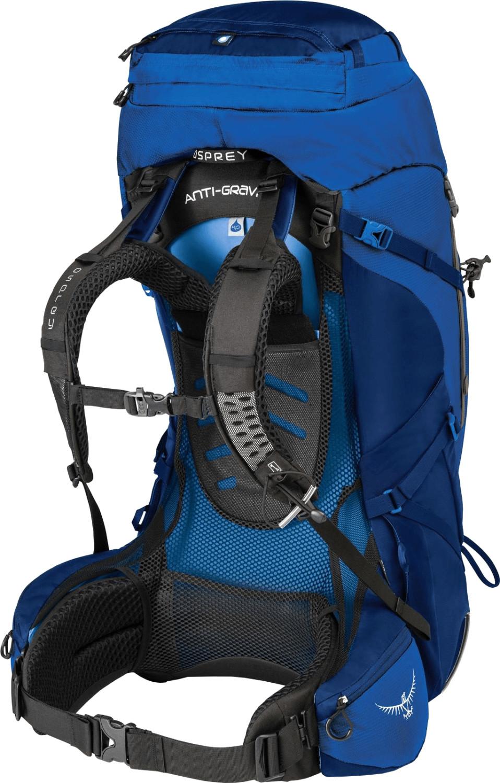 Osprey Aether AG 70 M neptune blue