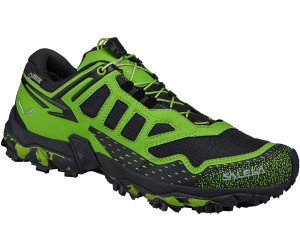 Zapatos grises Salewa Ultra Train para hombre nNSmi7aZ