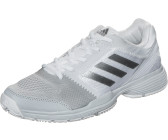 new arrival 21b17 65abe Adidas Barricade Club footwear whitesilver metalliccore pink