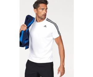Adidas Performance Herren Bale   Schwarz Print T Shirt