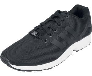 Adidas ZX Flux core black core black running white ftw ab