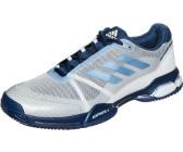 half off 2b65b 2e02f Adidas Barricade Club footwear whitetech blue metallicmystery blue