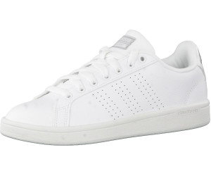 adidas neo Cloudfoam Advantage Schuh Ftwr White Core Black