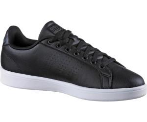 Adidas CF Advantage Cl, Zapatillas para Hombre, Negro (Core Black/DGH Solid Grey), 40 EU