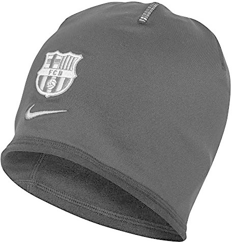 Nike FC Barcelona Crested Trainings-Strickmütze