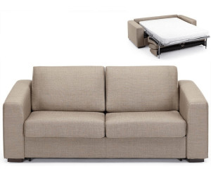 Kauf unique schlafsofa express bettfunktion mit matratze for Sofa 180 breit