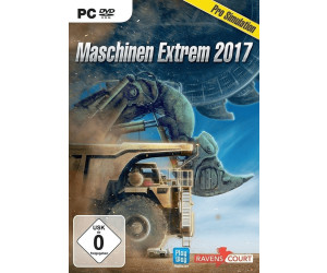Image of Giant Machines 2017 (PC)