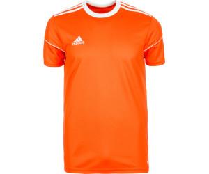 Adidas Squadra 17 Trikot orangewhite ab 8,32