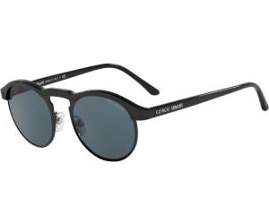 Giorgio Armani Damen Sonnenbrille » AR8090«, grün, 558252 - grün/grün