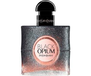491318081d6 Buy YSL Black Opium Floral Shock Eau de Parfum from £45.89 – Best ...
