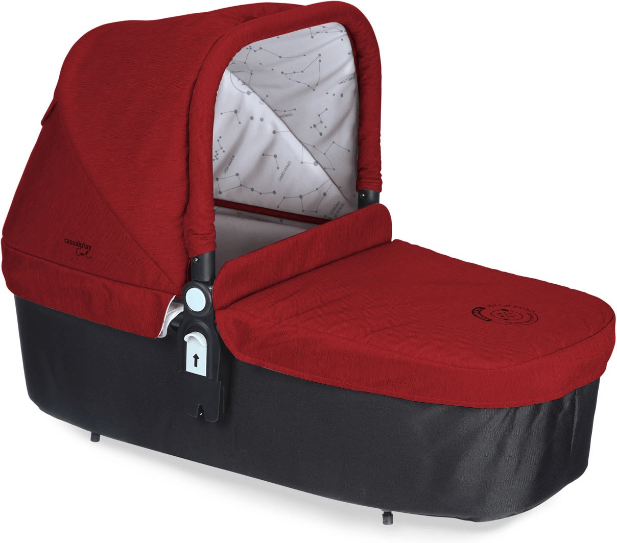 Casualplay Cot Indian