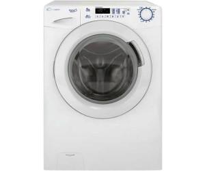 Candy gsv 138d3 lavatrice 8 kg a prezzo e offerte sottocosto for Lavatrice 8 kg offerta