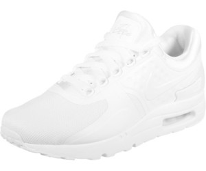 official photos ea024 cf761 ... white white wolf grey pure platinum. Nike Air Max Zero Essential