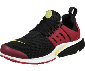 b6fd268ddad84 Nike Air Presto Essential black tour yellow university red white ab ...