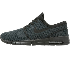 new collection classic shoes for whole family Nike Sb Stefan Janoski Max black/black ab 71,07 ...