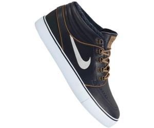 pretty nice c84ac f4f0f Nike SB Zoom Stefan Janoski Mid Premium dark obsidian birch lt british tan