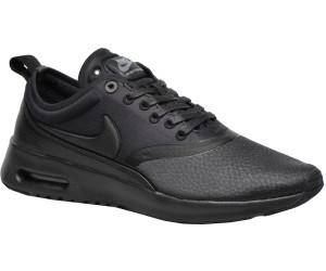 Nike Air Max Thea Ultra Premium beautiful x powerful black