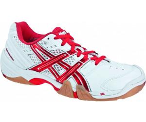 Chaussures Handball Asics Gel Domain 4 Homme NoirJaune