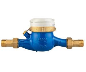Zenner MNK Q3 4 m³/h BL 190 mm waagerecht