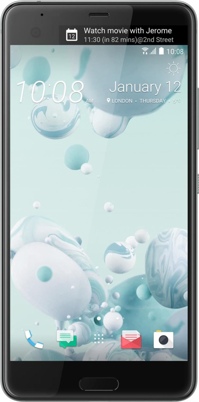 HTC U Ultra 64GB ice white