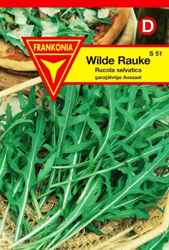 Frankonia Wilde Rauke