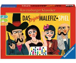 Spiele Ravensburger 267378 Original Malefiz®-Spiel