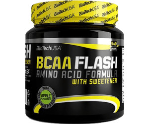 BioTech USA BCAA Flash Zero 360g