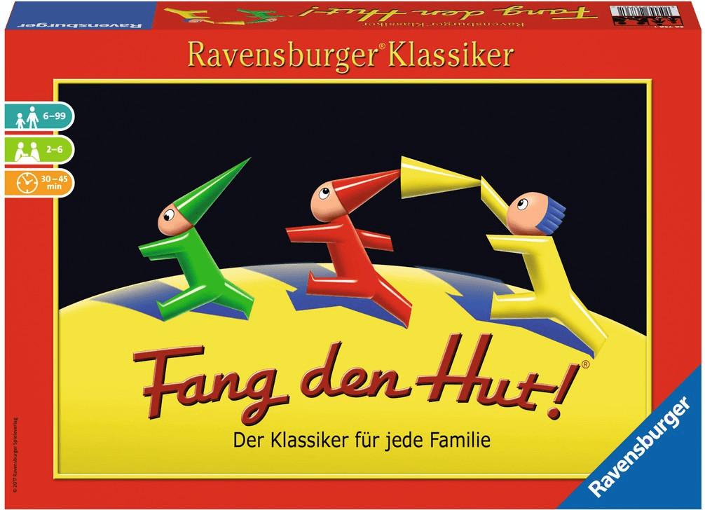 Ravensburger Fang den Hut (26736)