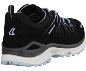 Lowa - Innox Evo GTX Lo Ws (Damen) - schwarz-eisblau - 320616-9972 - UK=4 - EU=37 Kostenloser Versand YnEbmZ