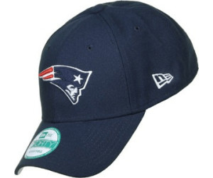 los angeles 0fac5 74f0c New Era New England Patriots The League 9Forty blue