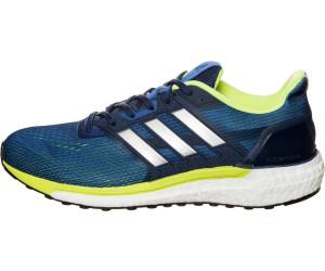 adidas Solar Glide St - Herren Laufschuhe blue Gr. 46 bei Runners Point UdnMpr