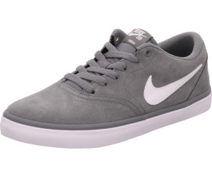 united kingdom outlet for sale latest Nike SB Check Solarsoft cool grey/white ab 44,96 € (aktuelle ...
