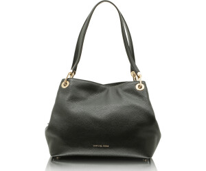 Michael Kors Raven Shoulder Tote Bag