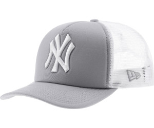 New Era New York Yankees MLB Clean Trucker 9FORTY grey a € 18 aea61a3a4914