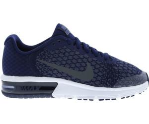 Nike Air Max Sequent 2 GS (869993) ab 38,57